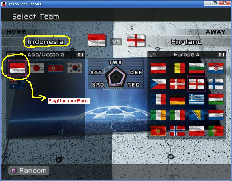 ... transfer musim 2014 endry download option file pes6 full transfer liga